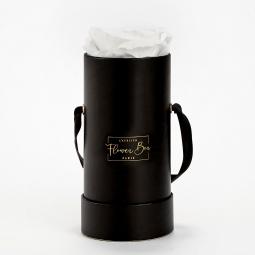 Solo black box blanc pure
